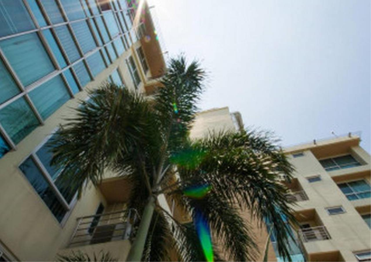 Bangkok Residential Agency's 2 Bed Condo For Rent in Phrom Phong BR2207CD 9