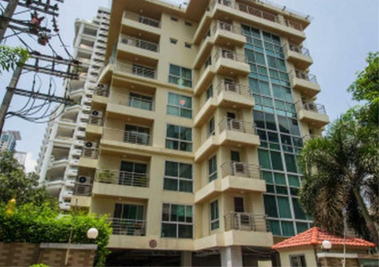 Bangkok Residential Agency's 2 Bed Condo For Rent in Phrom Phong BR2207CD 10