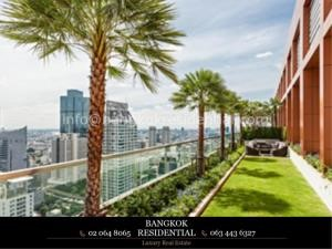 Bangkok Residential Agency's 2 Bed Condo For Rent in Phrom Phong BR2207CD 13