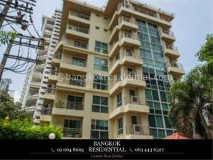 Bangkok Residential Agency's 2 Bed Condo For Rent in Phrom Phong BR2207CD 11