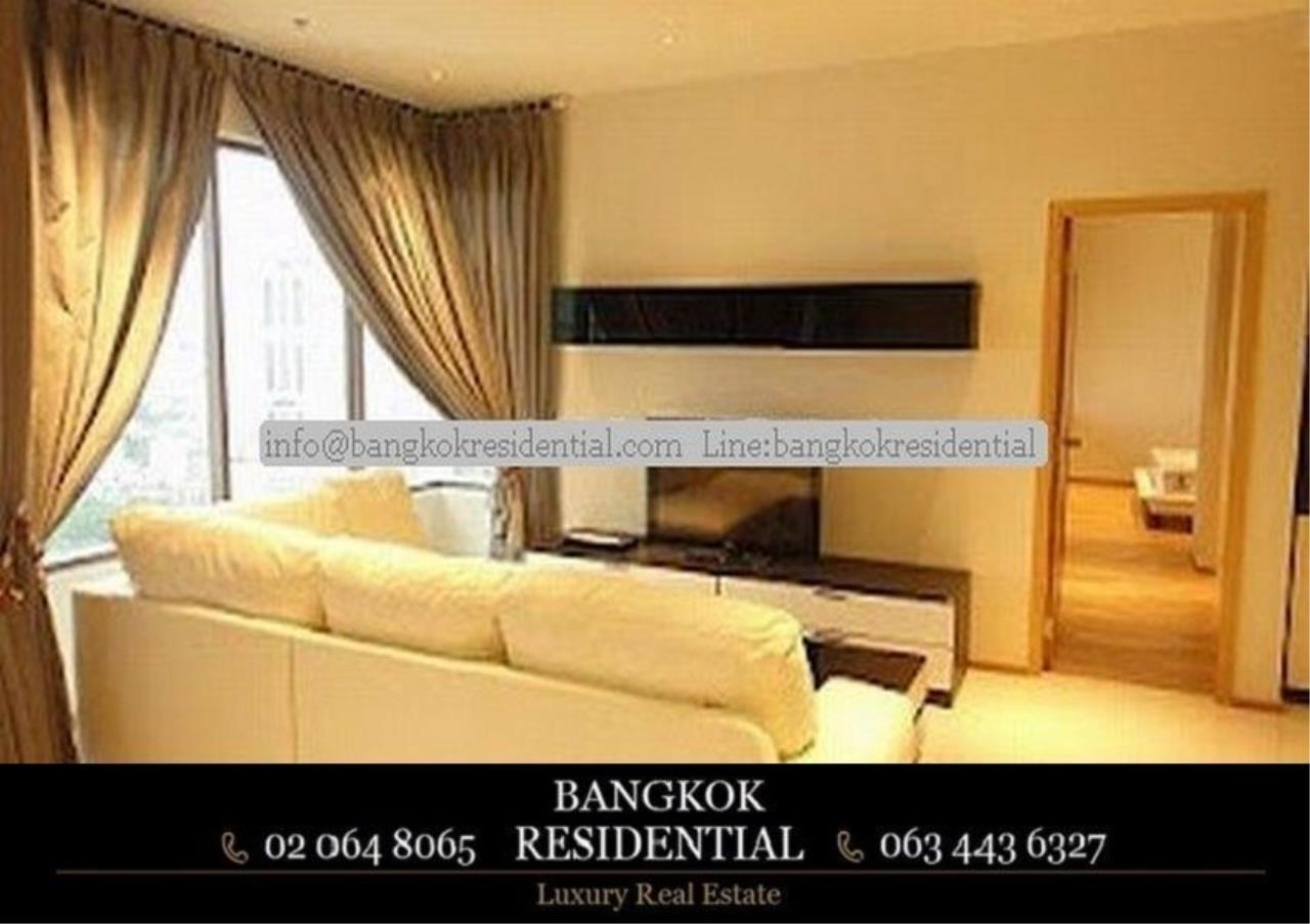 Bangkok Residential Agency's 2 Bed Condo For Rent in Phrom Phong BR2215CD 1
