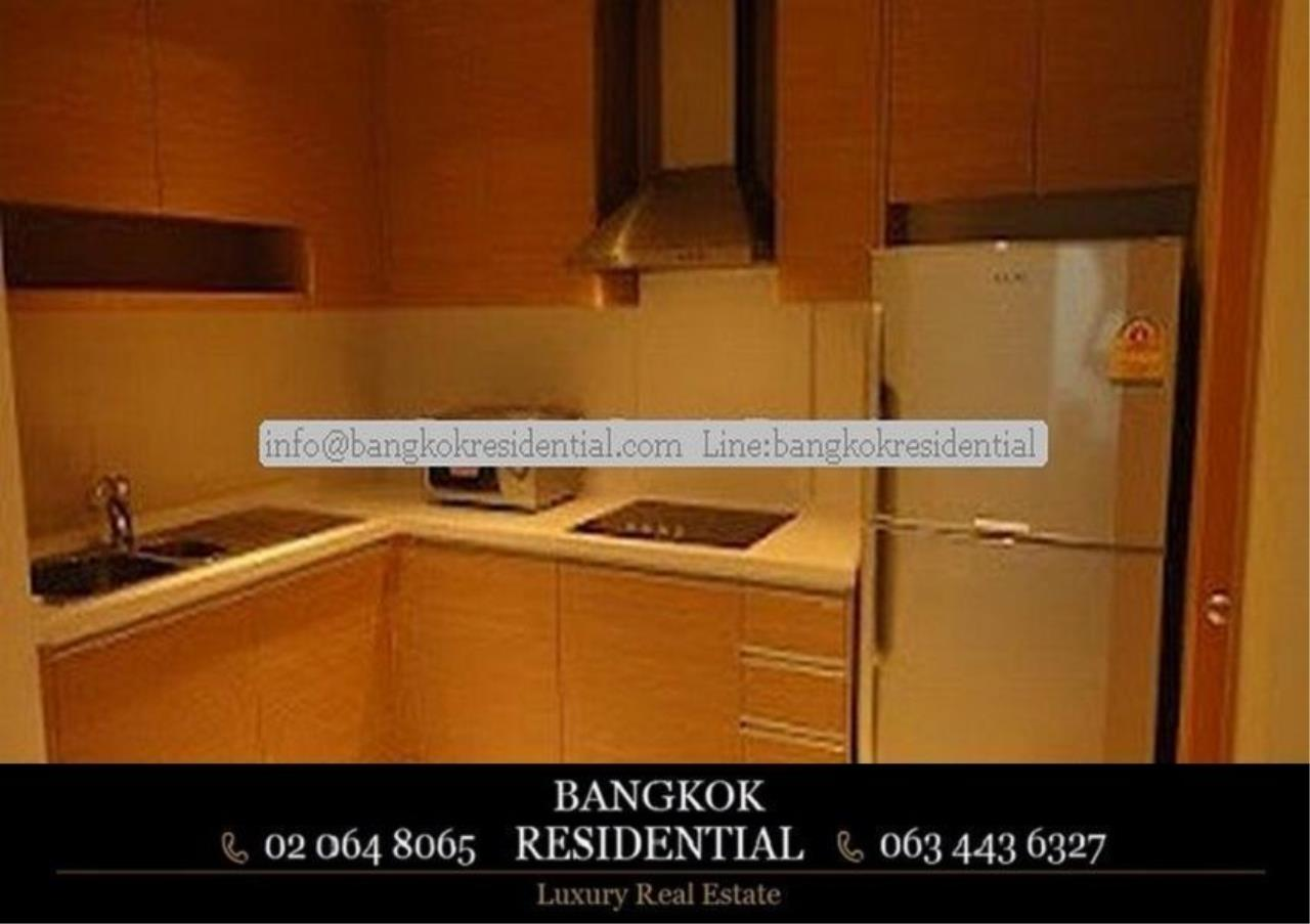 Bangkok Residential Agency's 2 Bed Condo For Rent in Phrom Phong BR2215CD 3
