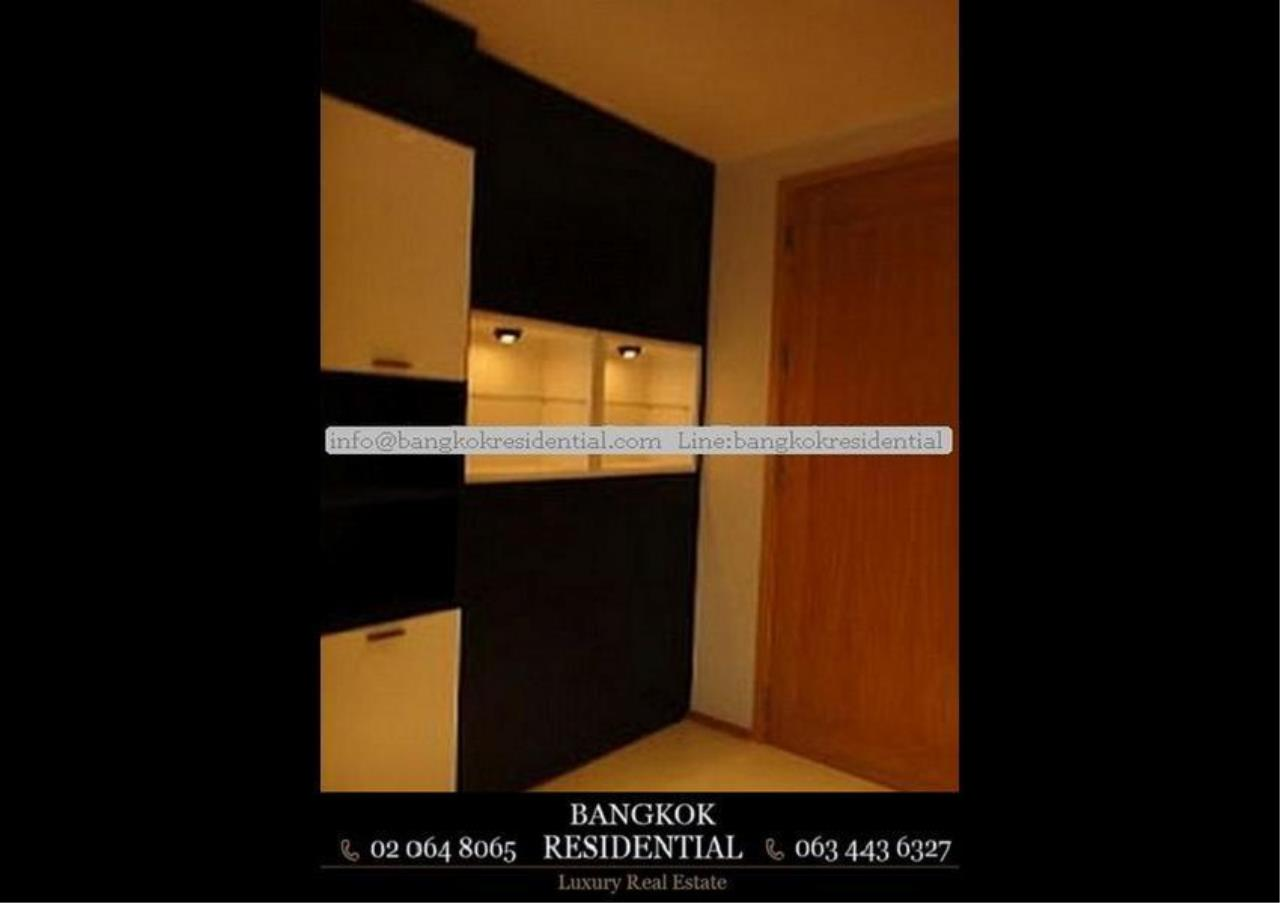 Bangkok Residential Agency's 2 Bed Condo For Rent in Phrom Phong BR2215CD 4