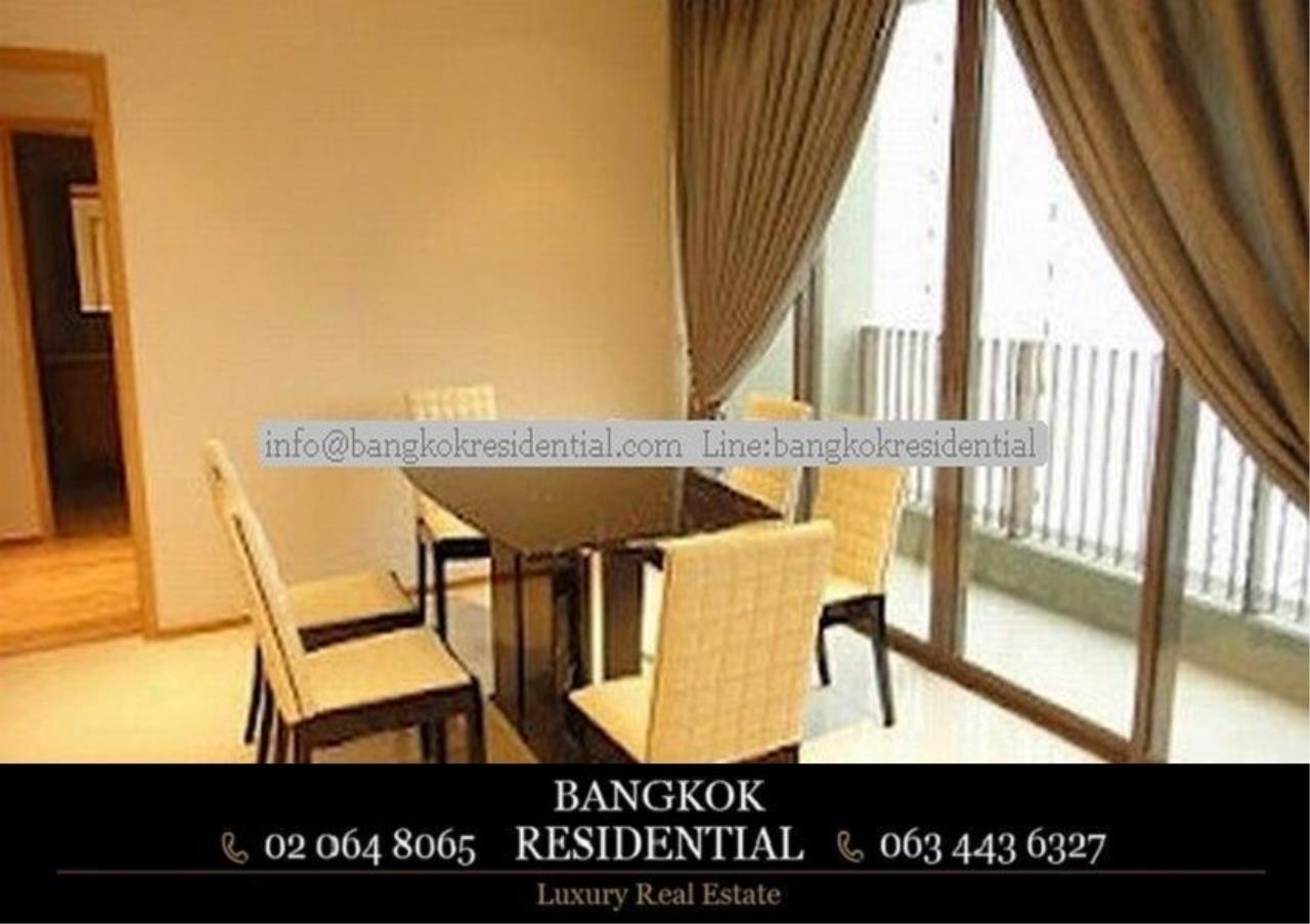 Bangkok Residential Agency's 2 Bed Condo For Rent in Phrom Phong BR2215CD 5