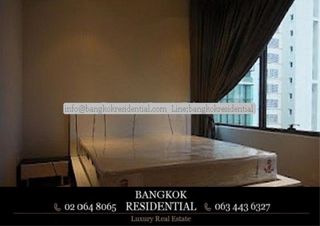 Bangkok Residential Agency's 2 Bed Condo For Rent in Phrom Phong BR2215CD 6
