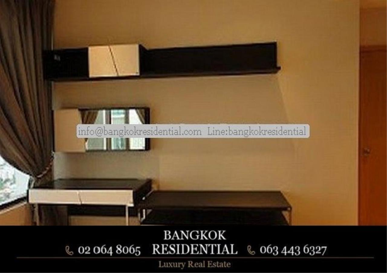 Bangkok Residential Agency's 2 Bed Condo For Rent in Phrom Phong BR2215CD 7