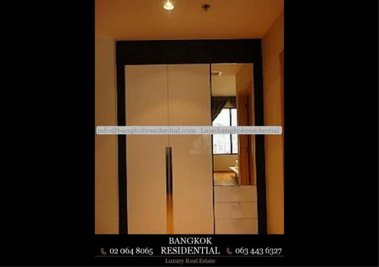 Bangkok Residential Agency's 2 Bed Condo For Rent in Phrom Phong BR2215CD 9