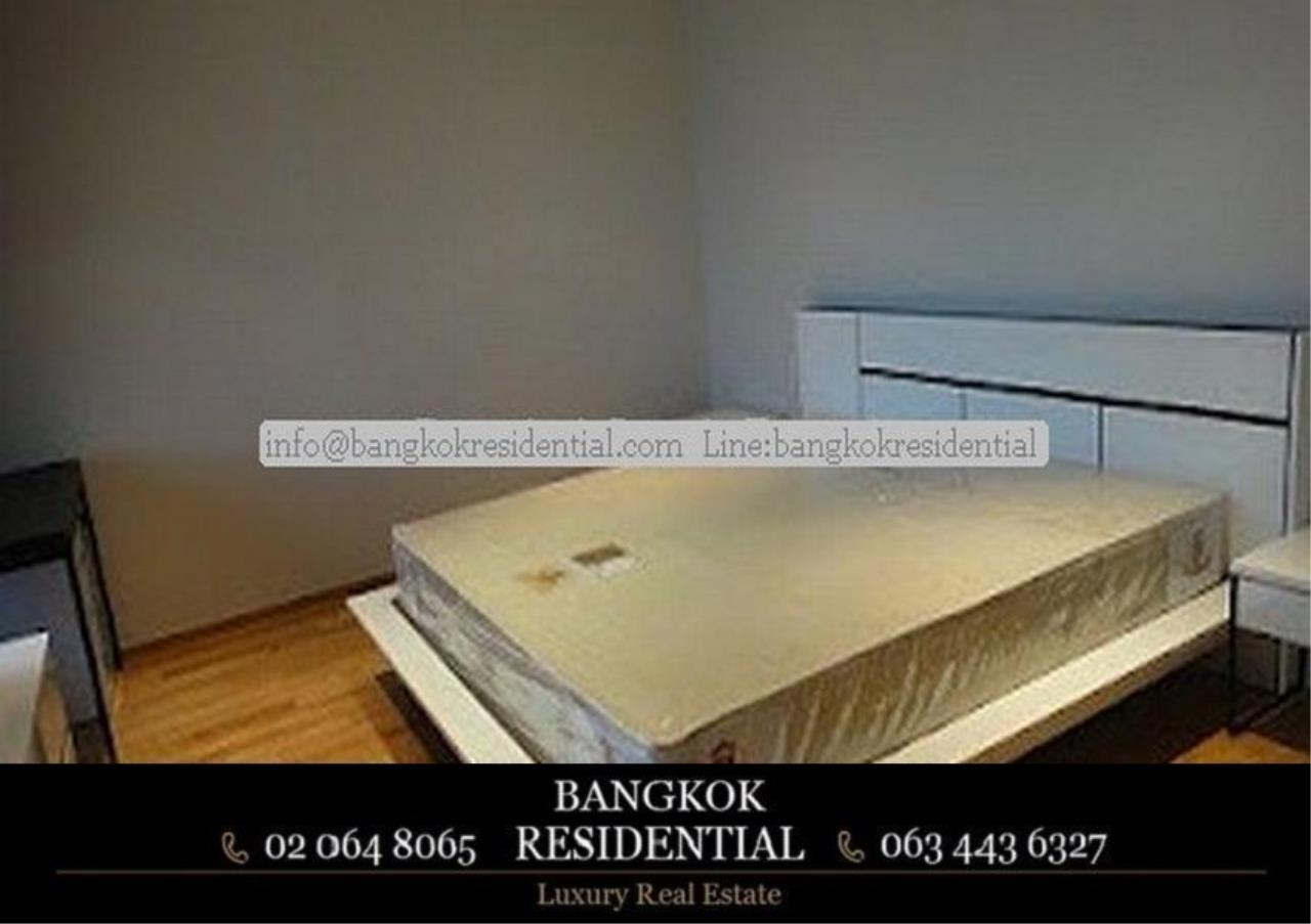 Bangkok Residential Agency's 2 Bed Condo For Rent in Phrom Phong BR2215CD 10