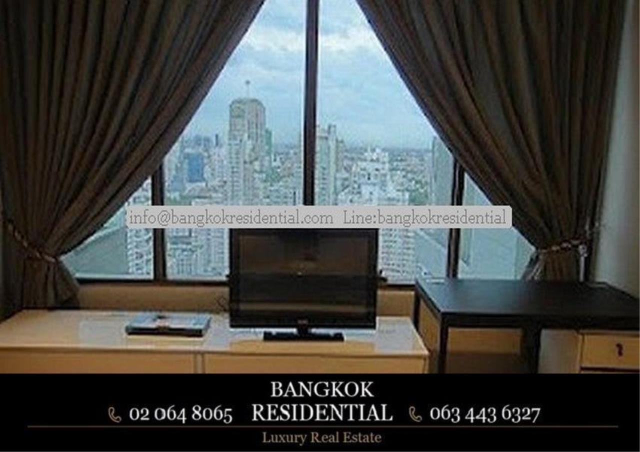 Bangkok Residential Agency's 2 Bed Condo For Rent in Phrom Phong BR2215CD 11