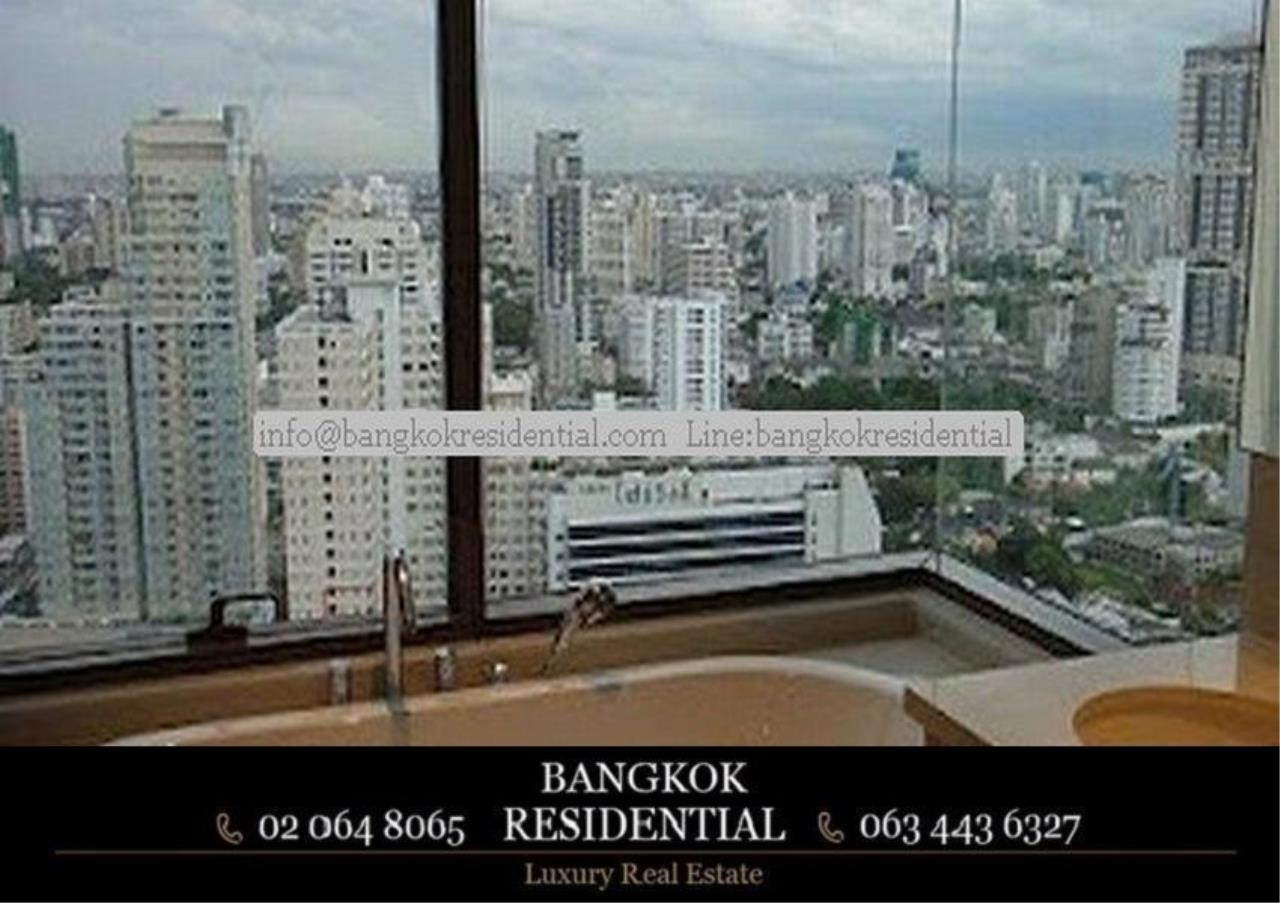 Bangkok Residential Agency's 2 Bed Condo For Rent in Phrom Phong BR2215CD 12
