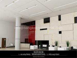 Bangkok Residential Agency's 3 Bed Condo For Rent in Ekkamai BR2218CD 14