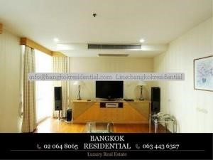 Bangkok Residential Agency's 3 Bed Condo For Rent in Chidlom BR2229CD 28