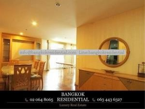 Bangkok Residential Agency's 3 Bed Condo For Rent in Chidlom BR2229CD 27