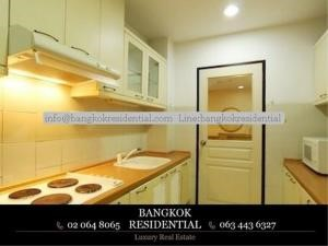 Bangkok Residential Agency's 3 Bed Condo For Rent in Chidlom BR2229CD 25