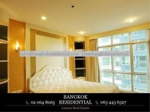 Bangkok Residential Agency's 3 Bed Condo For Rent in Chidlom BR2229CD 24