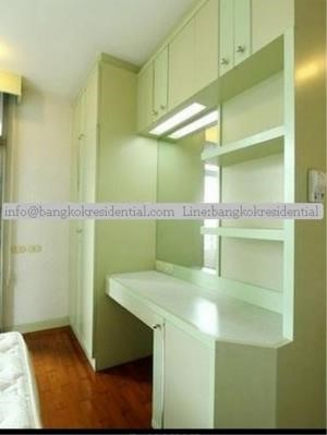 Bangkok Residential Agency's 3 Bed Condo For Rent in Chidlom BR2229CD 22