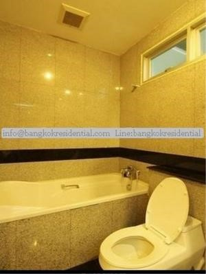 Bangkok Residential Agency's 3 Bed Condo For Rent in Chidlom BR2229CD 18
