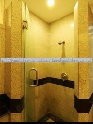 Bangkok Residential Agency's 3 Bed Condo For Rent in Chidlom BR2229CD 17