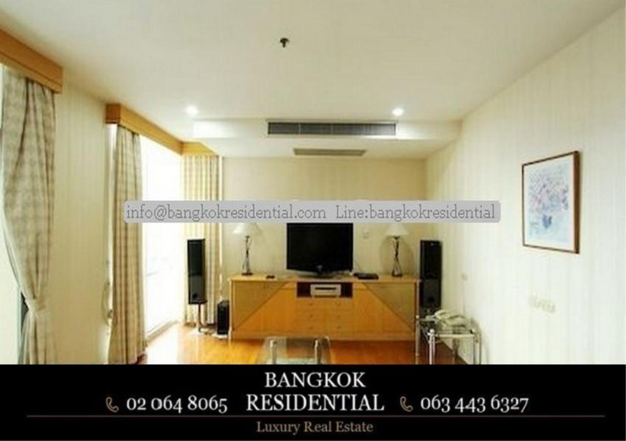 Bangkok Residential Agency's 3 Bed Condo For Rent in Chidlom BR2229CD 5