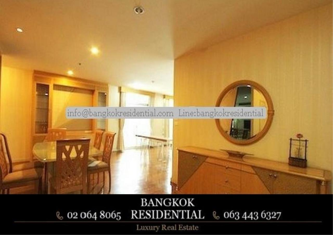 Bangkok Residential Agency's 3 Bed Condo For Rent in Chidlom BR2229CD 6