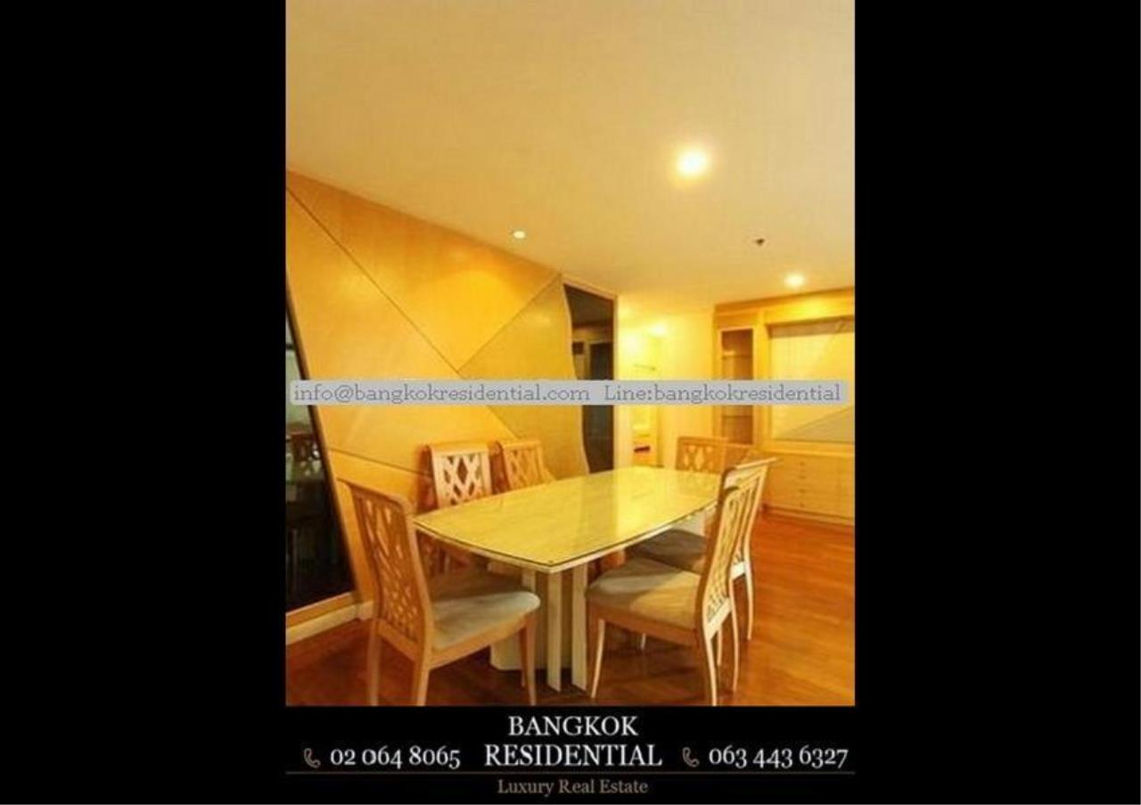 Bangkok Residential Agency's 3 Bed Condo For Rent in Chidlom BR2229CD 7