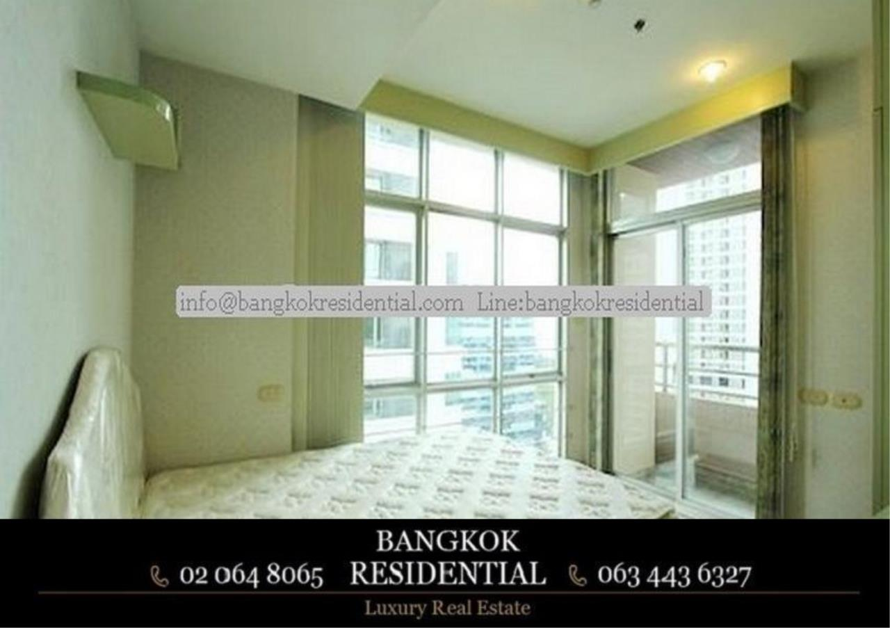 Bangkok Residential Agency's 3 Bed Condo For Rent in Chidlom BR2229CD 10