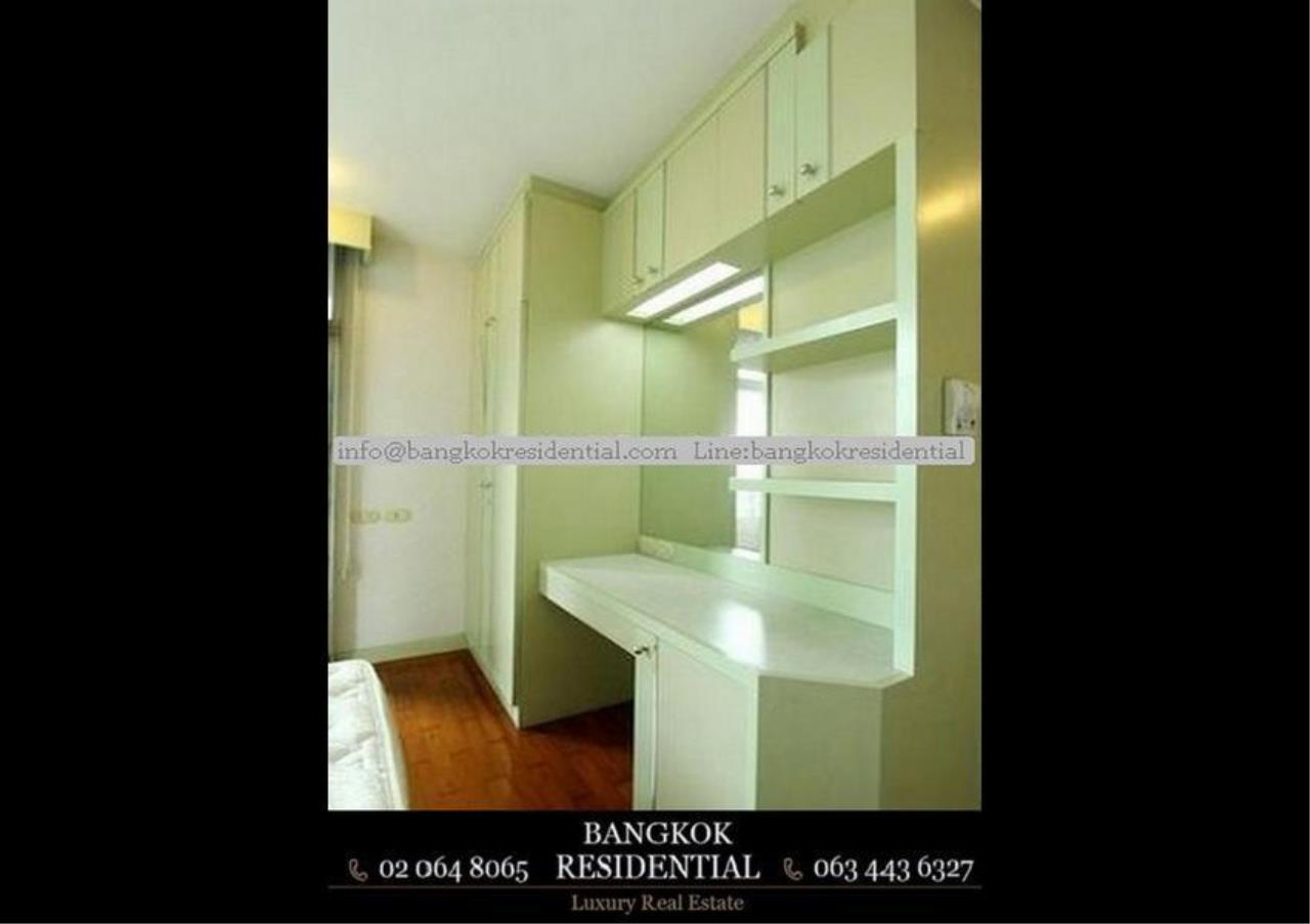 Bangkok Residential Agency's 3 Bed Condo For Rent in Chidlom BR2229CD 11