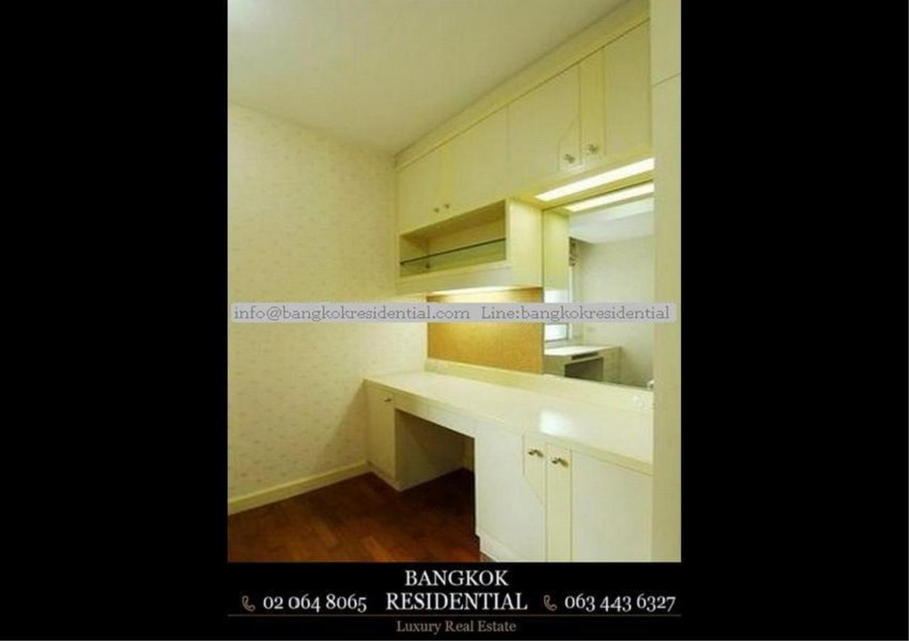 Bangkok Residential Agency's 3 Bed Condo For Rent in Chidlom BR2229CD 13