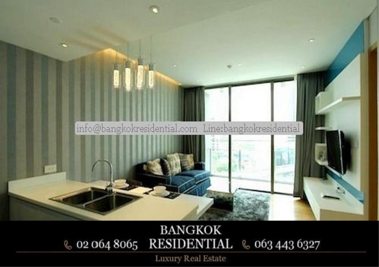 Bangkok Residential Agency's 1 Bed Condo For Rent in Thonglor BR2246CD 1