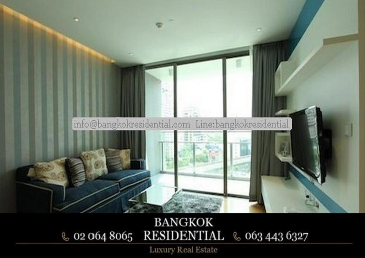 Bangkok Residential Agency's 1 Bed Condo For Rent in Thonglor BR2246CD 2