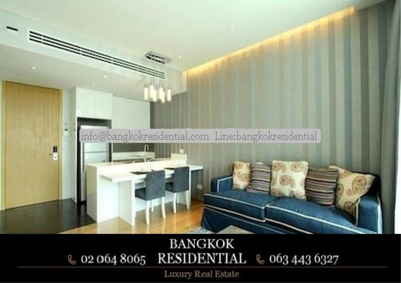 Bangkok Residential Agency's 1 Bed Condo For Rent in Thonglor BR2246CD 3