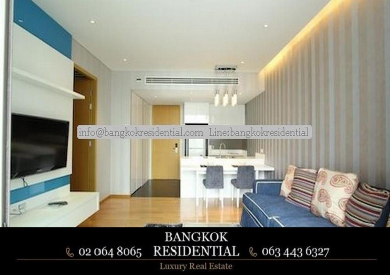 Bangkok Residential Agency's 1 Bed Condo For Rent in Thonglor BR2246CD 4