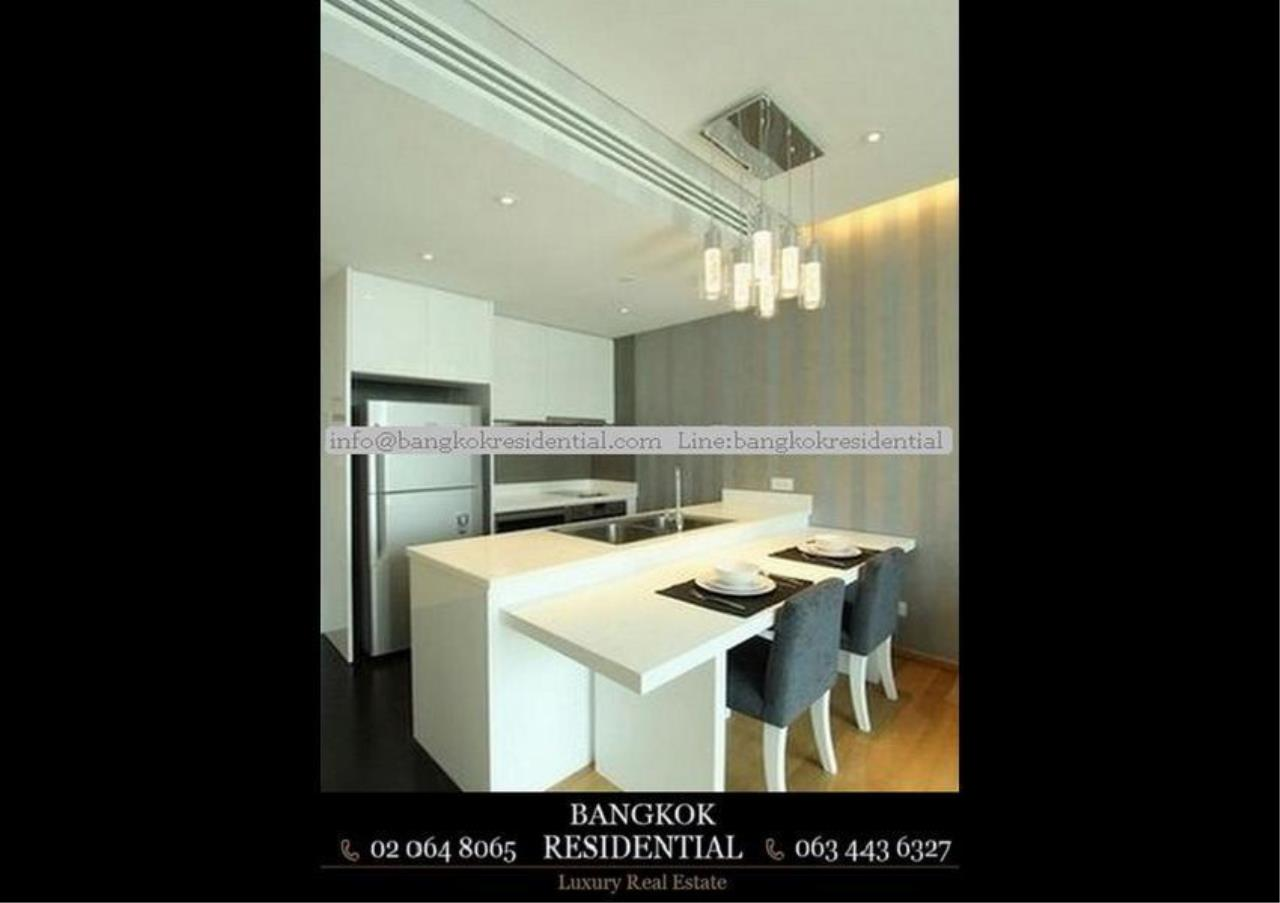 Bangkok Residential Agency's 1 Bed Condo For Rent in Thonglor BR2246CD 5