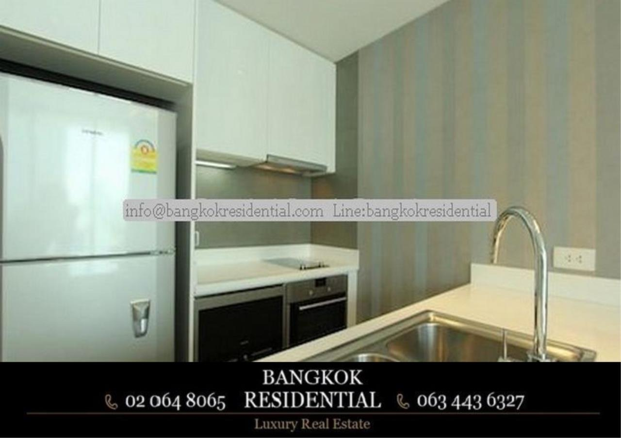 Bangkok Residential Agency's 1 Bed Condo For Rent in Thonglor BR2246CD 6