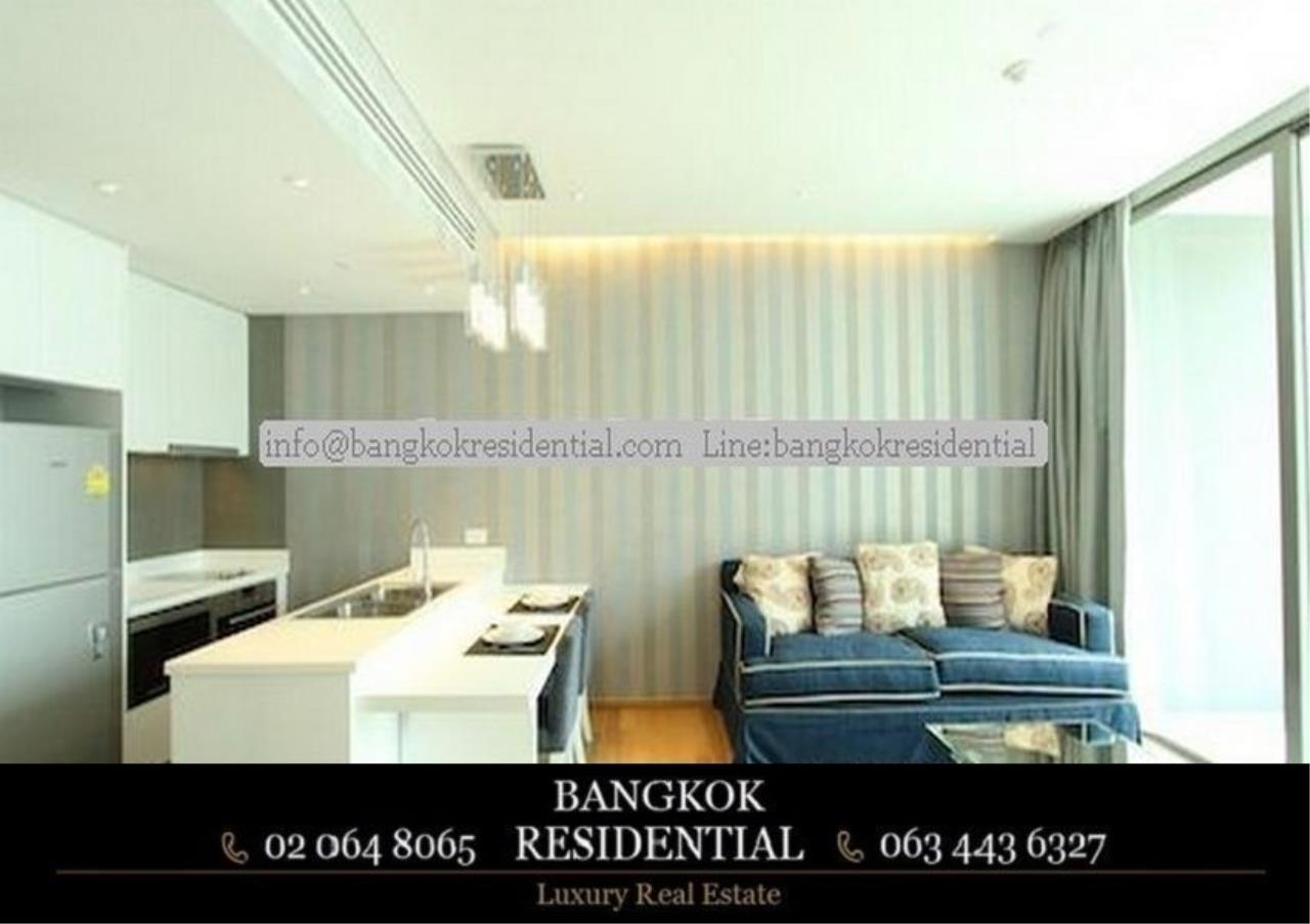 Bangkok Residential Agency's 1 Bed Condo For Rent in Thonglor BR2246CD 7