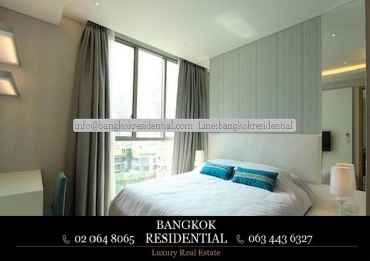Bangkok Residential Agency's 1 Bed Condo For Rent in Thonglor BR2246CD 8