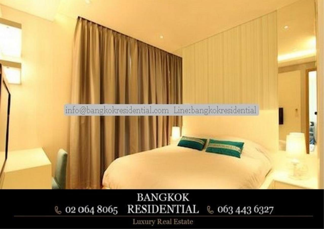 Bangkok Residential Agency's 1 Bed Condo For Rent in Thonglor BR2246CD 10