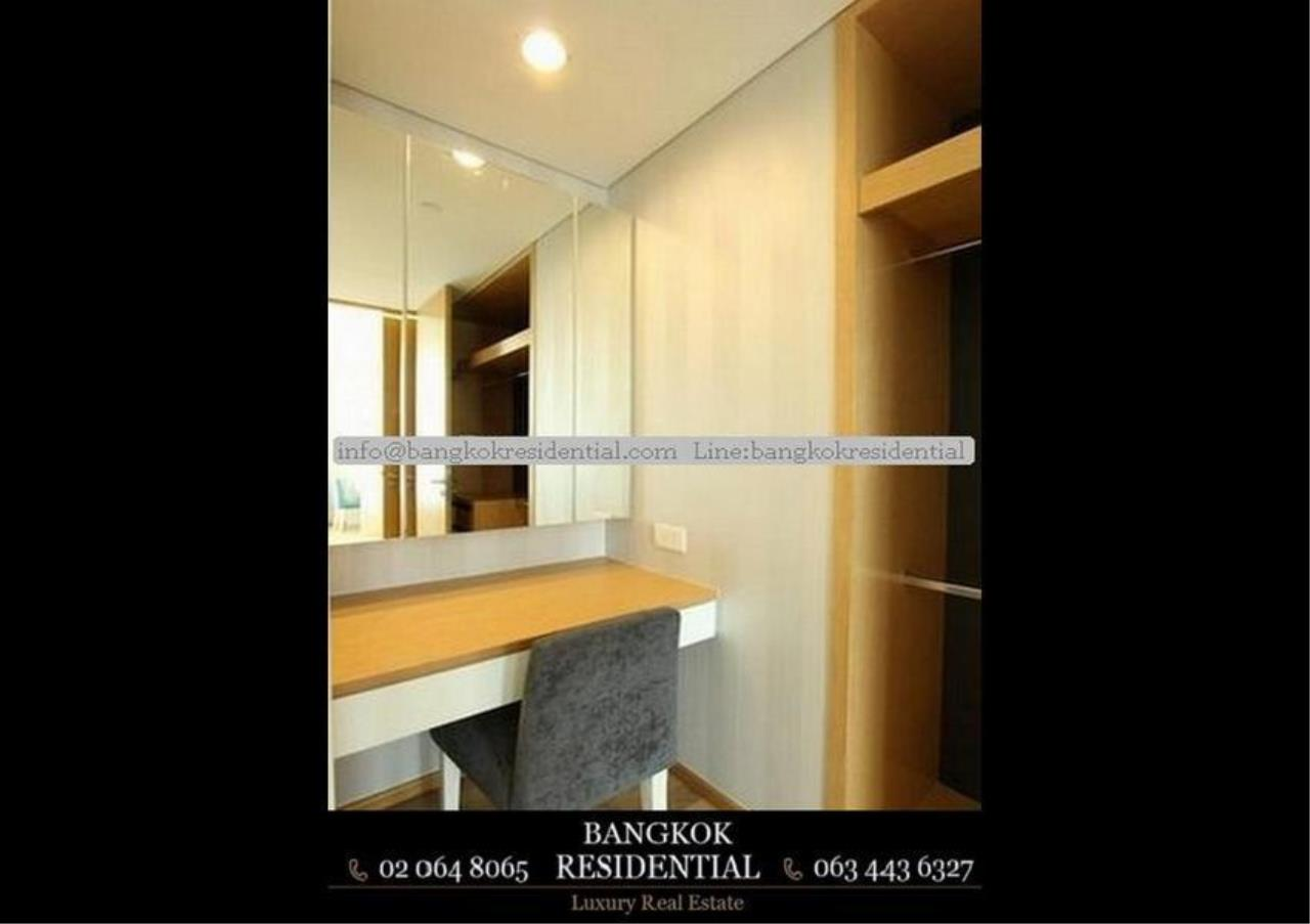 Bangkok Residential Agency's 1 Bed Condo For Rent in Thonglor BR2246CD 11