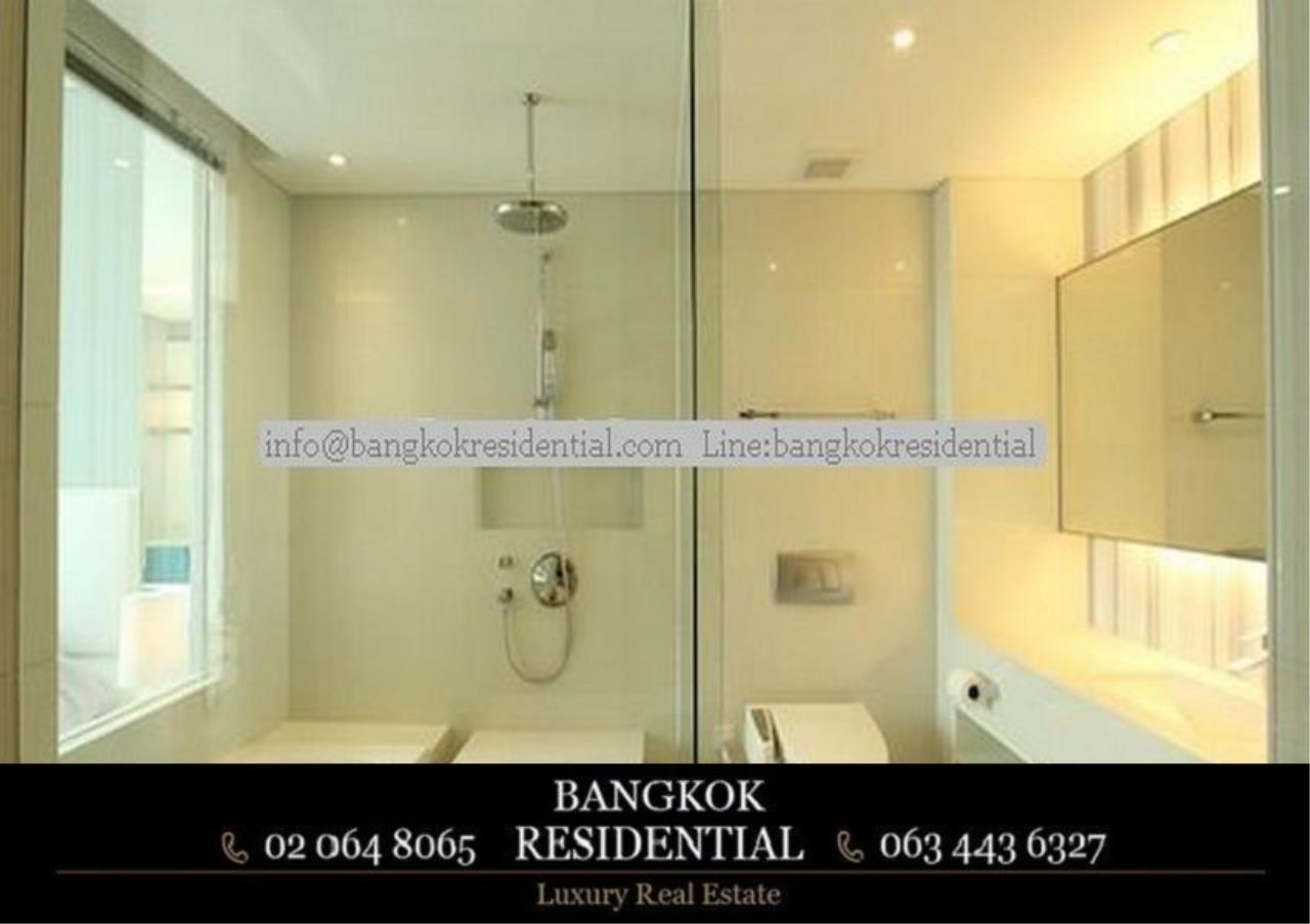 Bangkok Residential Agency's 1 Bed Condo For Rent in Thonglor BR2246CD 12