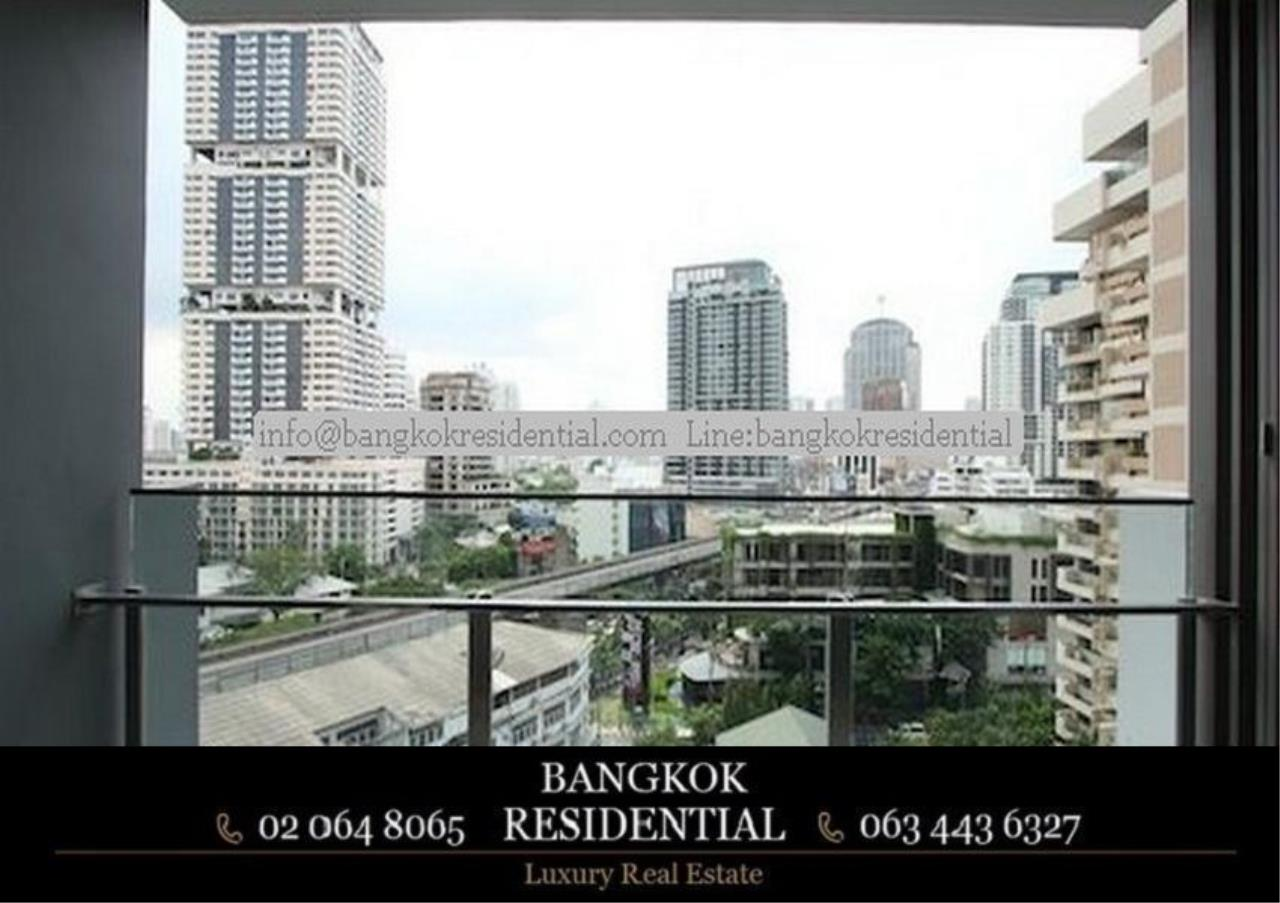 Bangkok Residential Agency's 1 Bed Condo For Rent in Thonglor BR2246CD 13