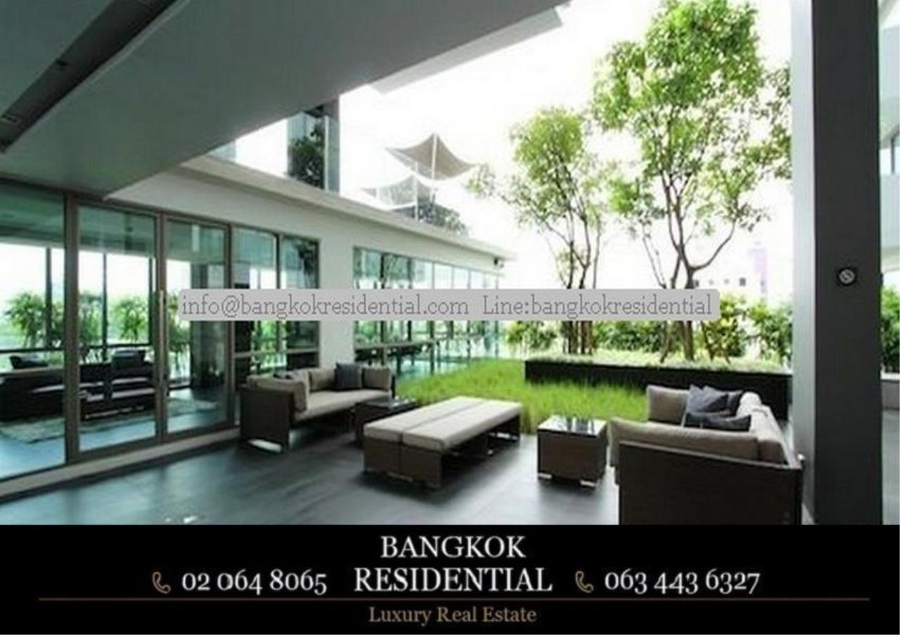 Bangkok Residential Agency's 1 Bed Condo For Rent in Thonglor BR2246CD 14
