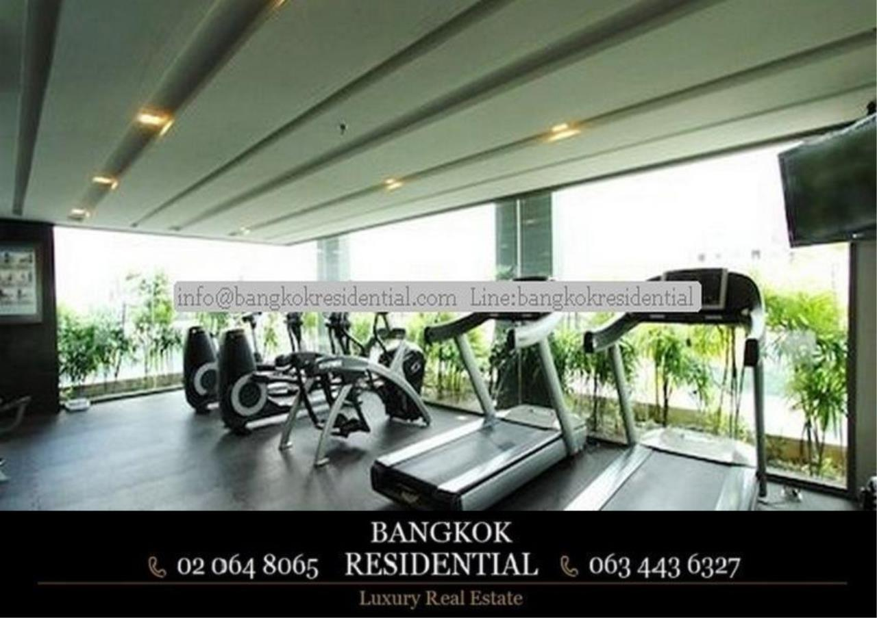 Bangkok Residential Agency's 1 Bed Condo For Rent in Thonglor BR2246CD 15