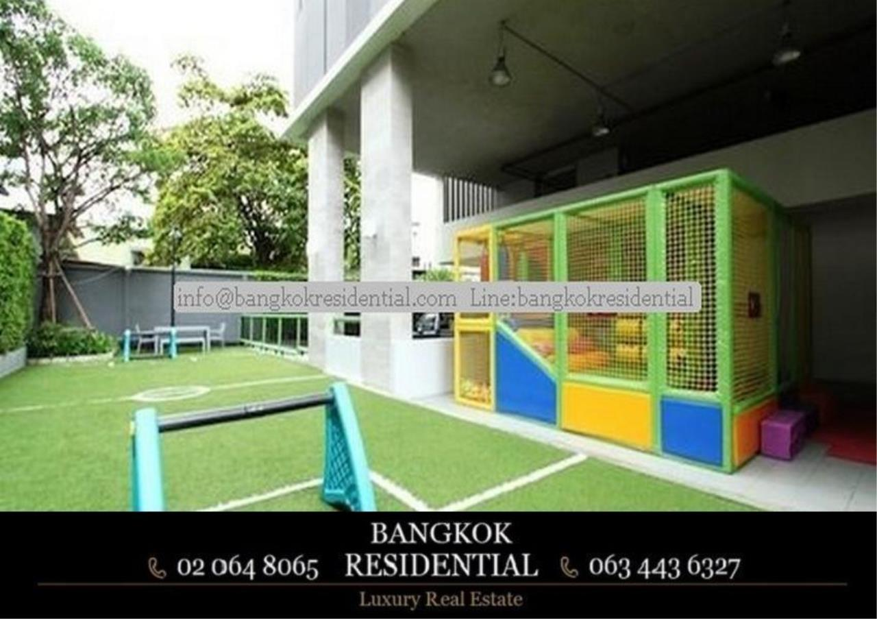 Bangkok Residential Agency's 1 Bed Condo For Rent in Thonglor BR2246CD 16