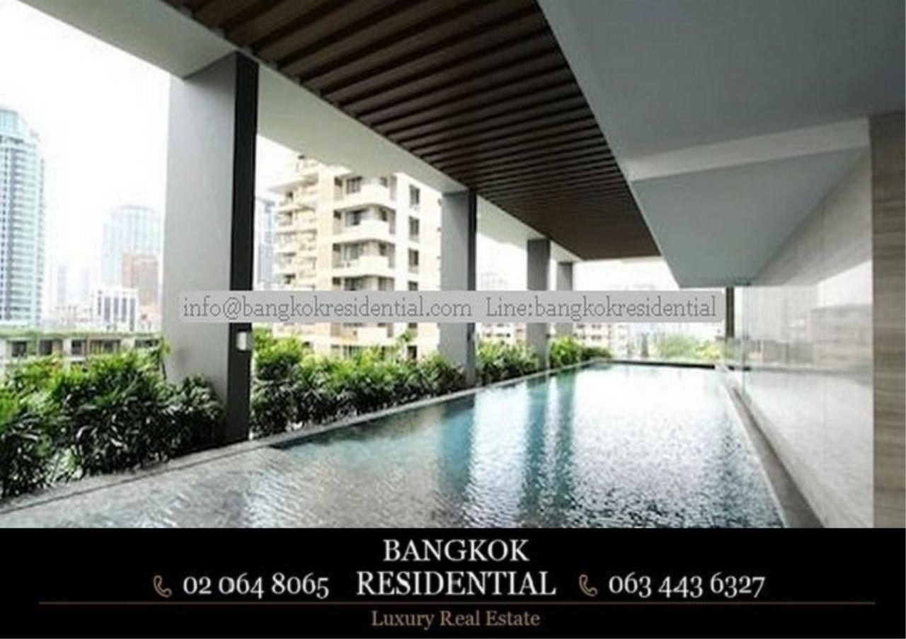 Bangkok Residential Agency's 1 Bed Condo For Rent in Thonglor BR2246CD 17
