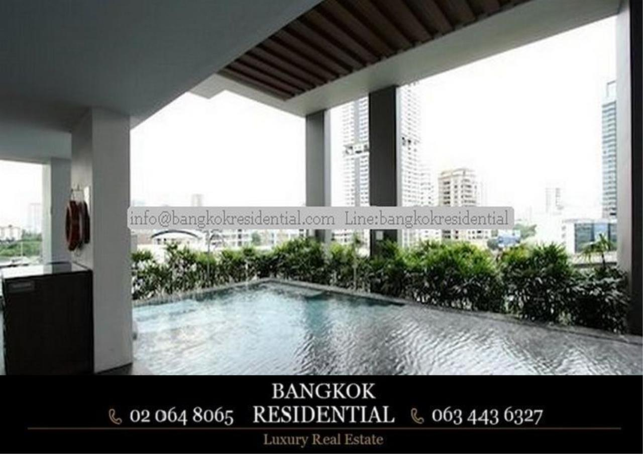 Bangkok Residential Agency's 1 Bed Condo For Rent in Thonglor BR2246CD 18