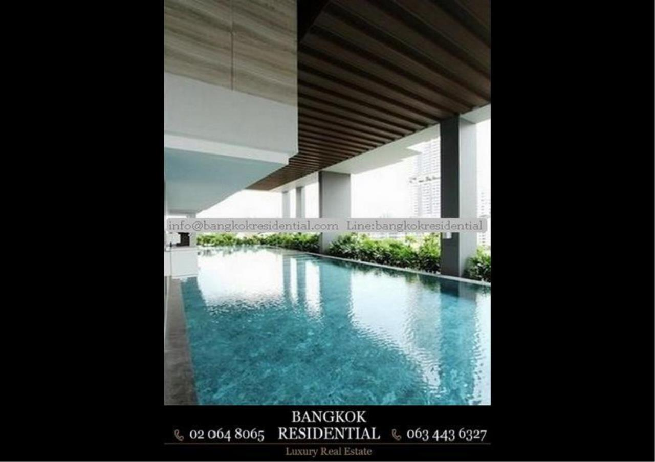 Bangkok Residential Agency's 1 Bed Condo For Rent in Thonglor BR2246CD 19
