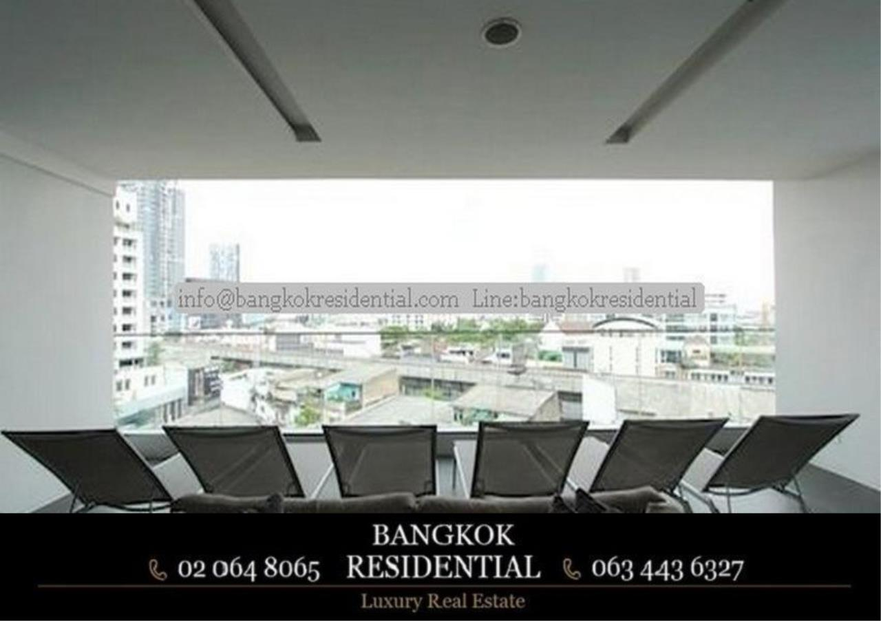 Bangkok Residential Agency's 1 Bed Condo For Rent in Thonglor BR2246CD 20