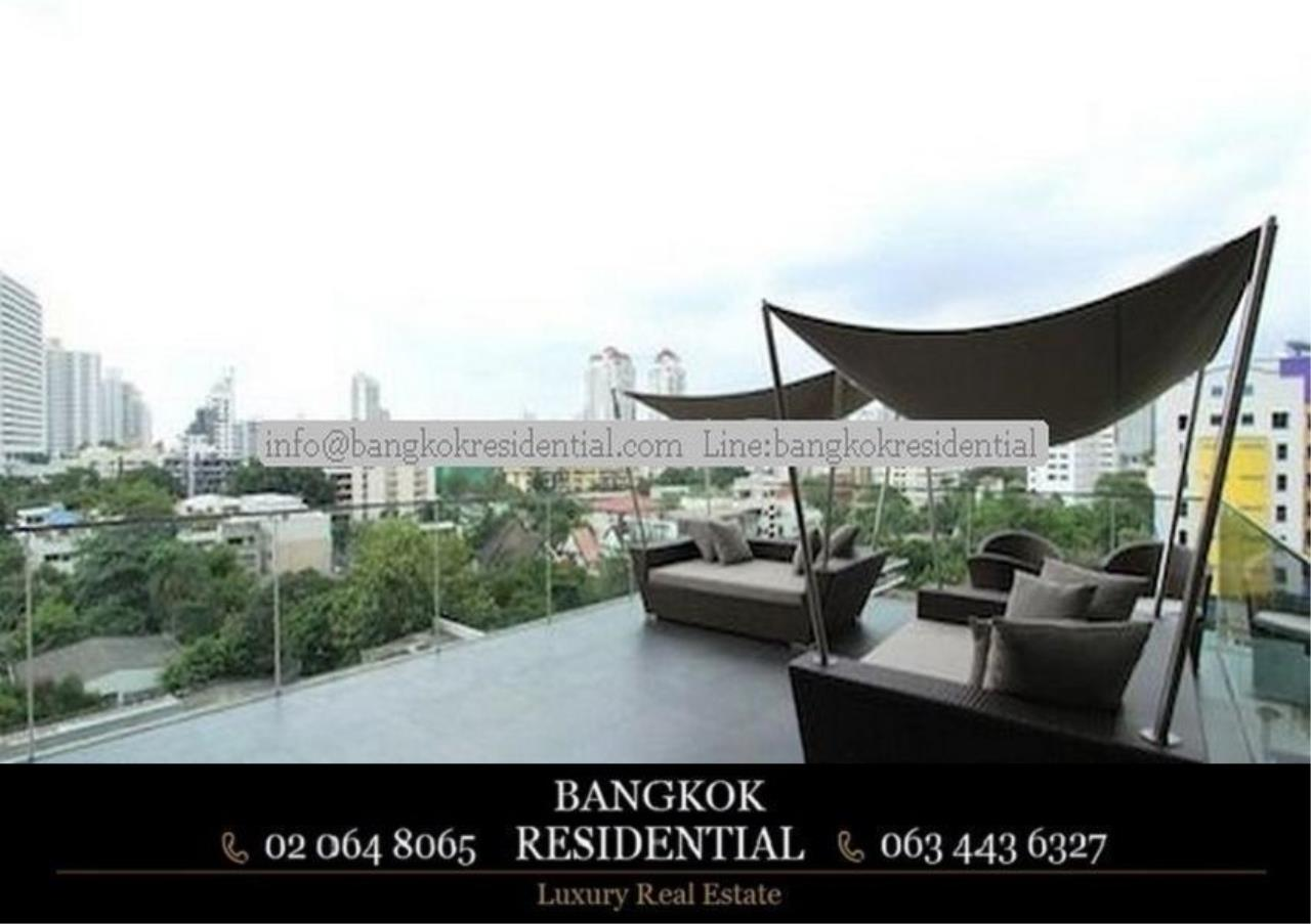 Bangkok Residential Agency's 1 Bed Condo For Rent in Thonglor BR2246CD 21
