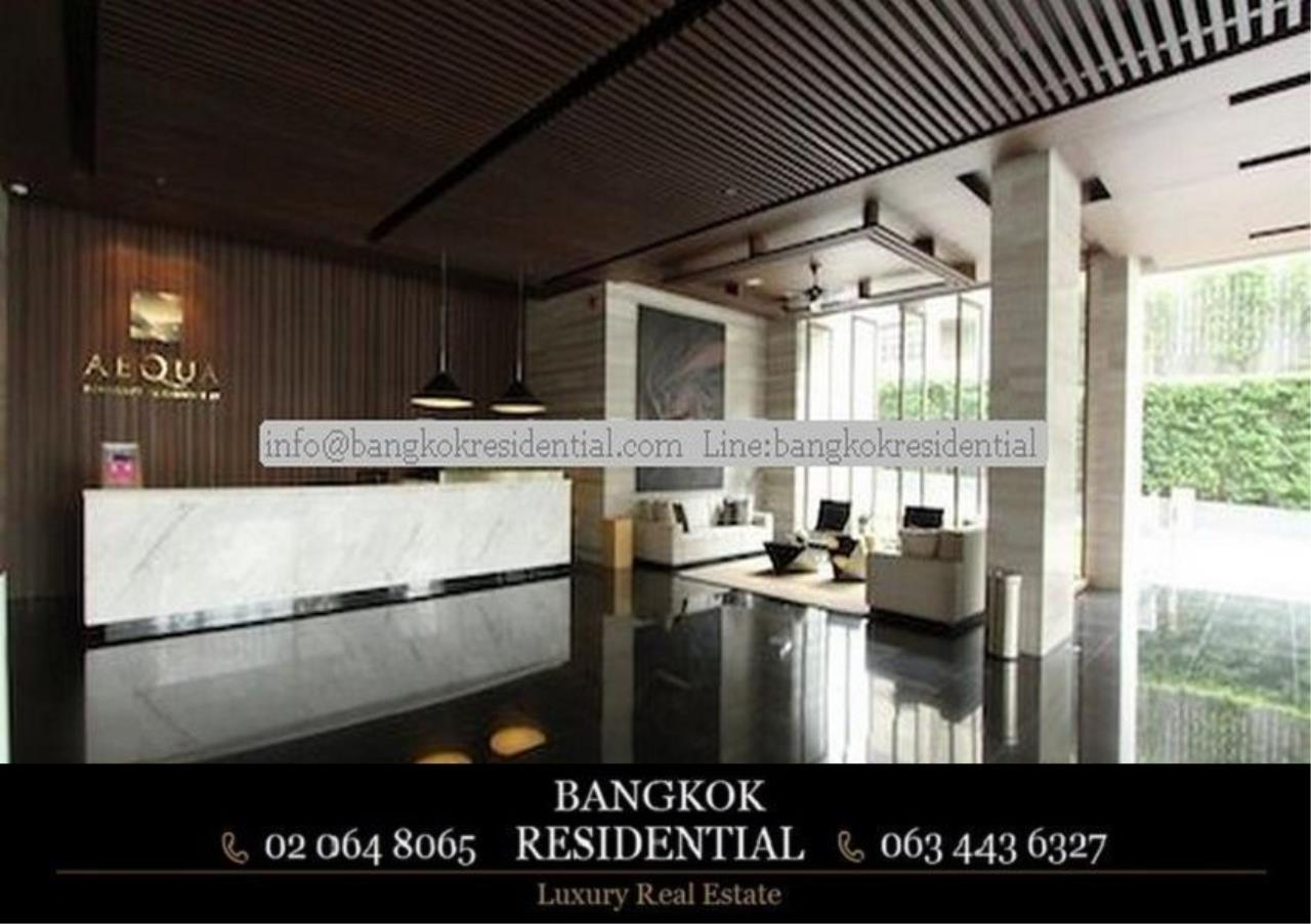 Bangkok Residential Agency's 1 Bed Condo For Rent in Thonglor BR2246CD 22