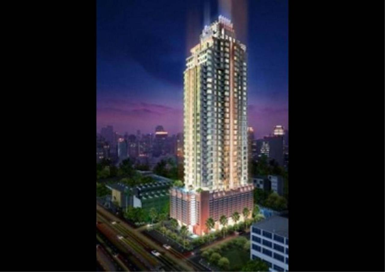 Bangkok Residential Agency's 2 Bed Condo For Rent in Chidlom BR2249CD 7